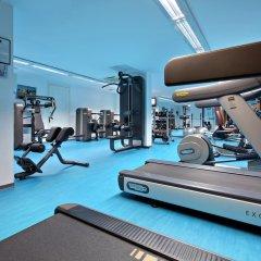 Kempinski Hotel Grand Arena фитнесс-зал фото 4