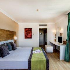 Aquaworld Belek Турция, Белек - отзывы, цены и фото номеров - забронировать отель Aquaworld Belek онлайн комната для гостей