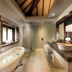 Отель Hilton Moorea Lagoon Resort and Spa фото 2