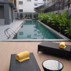 Отель iSanook Таиланд, Бангкок - 3 отзыва об отеле, цены и фото номеров - забронировать отель iSanook онлайн с домашними животными