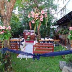 Отель JL Bangkok Таиланд, Бангкок - отзывы, цены и фото номеров - забронировать отель JL Bangkok онлайн фото 5