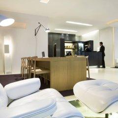 Отель Denit Barcelona Испания, Барселона - 9 отзывов об отеле, цены и фото номеров - забронировать отель Denit Barcelona онлайн интерьер отеля