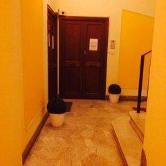 Отель Casa Bella Pantheon Luxury Suite фитнесс-зал