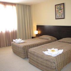 Park Hotel Gardenia Банско комната для гостей