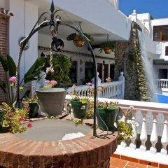 Hotel Las Rampas Фуэнхирола помещение для мероприятий