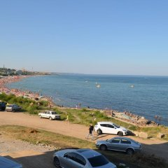 Гостиница Viro пляж фото 2