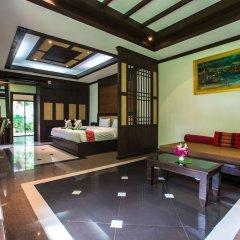 Отель Eco Lanta Hideaway Beach Resort Ланта фото 9