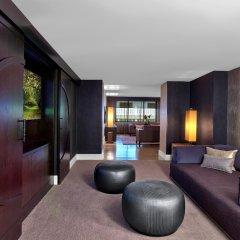 Отель Nobu Hotel at Caesars Palace США, Лас-Вегас - отзывы, цены и фото номеров - забронировать отель Nobu Hotel at Caesars Palace онлайн комната для гостей фото 2