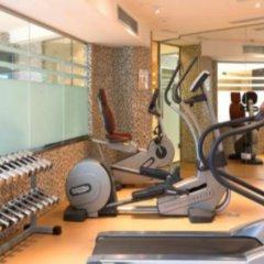 Отель Meliá Barcelona Sarrià фитнесс-зал фото 2