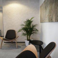 Отель MD Design Hotel Portal del Real Испания, Валенсия - отзывы, цены и фото номеров - забронировать отель MD Design Hotel Portal del Real онлайн интерьер отеля фото 2