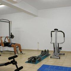 Lavris Hotel Bungalows фитнесс-зал фото 3
