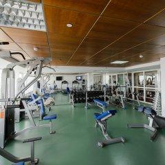 Корстон Роял Отель Казань фитнесс-зал фото 2