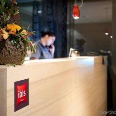 Отель ibis Zurich Adliswil интерьер отеля