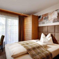 Hotel Garni Melanie комната для гостей фото 3