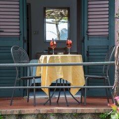 Отель Villa Amore Италия, Равелло - отзывы, цены и фото номеров - забронировать отель Villa Amore онлайн балкон