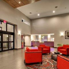 Holiday Inn Express Hotel & Suites MERIDIAN интерьер отеля фото 2