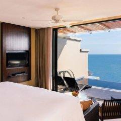 Отель Vana Belle, A Luxury Collection Resort, Koh Samui балкон