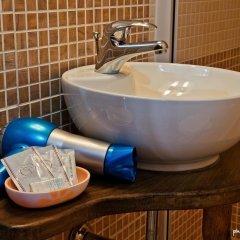Отель B&B Monte Dei Pegni Агридженто ванная фото 2