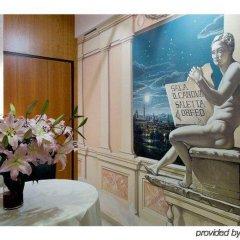 Hotel Il Canova Сандриго балкон