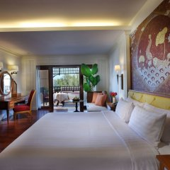 Отель Amari Vogue Krabi Таиланд, Краби - отзывы, цены и фото номеров - забронировать отель Amari Vogue Krabi онлайн комната для гостей фото 2