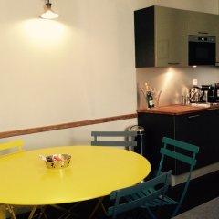 Отель Helzear Montparnasse Suites в номере