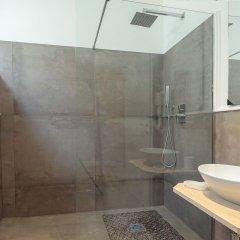 Отель Residenza d Epoca la Basilica Италия, Флоренция - отзывы, цены и фото номеров - забронировать отель Residenza d Epoca la Basilica онлайн ванная