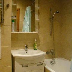 Гостиница Otelplus Volgogradskiy Prospekt 1 в Москве отзывы, цены и фото номеров - забронировать гостиницу Otelplus Volgogradskiy Prospekt 1 онлайн Москва ванная