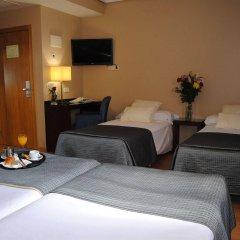 Hotel Ganivet комната для гостей фото 4