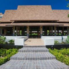 Отель Maikhao Palm Beach Resort фото 8