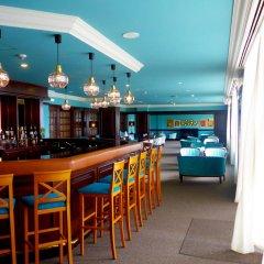 Отель Pestana Bahia Praia гостиничный бар