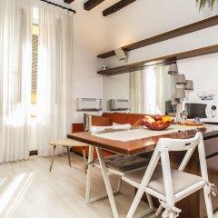 Отель Living Milan - Fiori Chiari 26 в номере