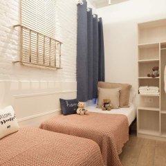 Апартаменты Enjoybcn Colon Apartments Барселона детские мероприятия