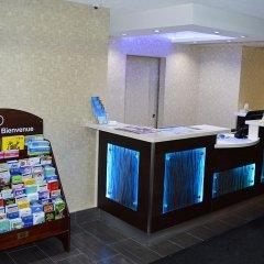 Отель Days Inn - Ottawa Канада, Оттава - отзывы, цены и фото номеров - забронировать отель Days Inn - Ottawa онлайн спа