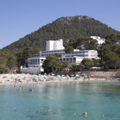 Marconfort El Greco Hotel - Все включено пляж фото 2