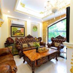 OYO 287 Nam Cuong X Hotel Ханой фото 5