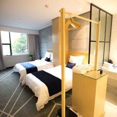 Arrivee Hotel комната для гостей
