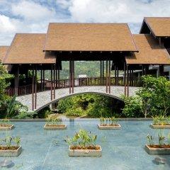 Отель Pullman Phuket Arcadia Naithon Beach фото 10