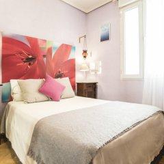 Отель Apartamento Atocha III Испания, Мадрид - отзывы, цены и фото номеров - забронировать отель Apartamento Atocha III онлайн комната для гостей фото 5
