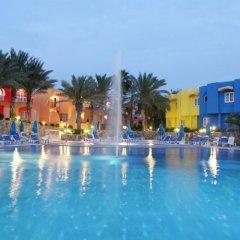 Отель Villas Stella Paradise бассейн фото 3