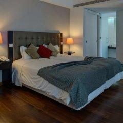 Отель VIP Executive Saldanha Португалия, Лиссабон - 2 отзыва об отеле, цены и фото номеров - забронировать отель VIP Executive Saldanha онлайн комната для гостей фото 5