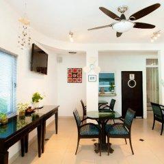 Отель del Sol Мексика, Канкун - отзывы, цены и фото номеров - забронировать отель del Sol онлайн интерьер отеля фото 2