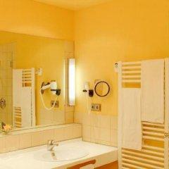 Hotel Loccumer Hof ванная фото 2