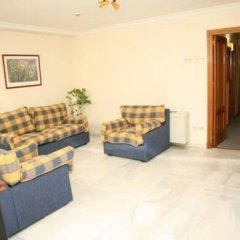 Hotel Peña de Arcos комната для гостей фото 4