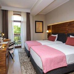 Отель Tiflis Palace комната для гостей фото 13