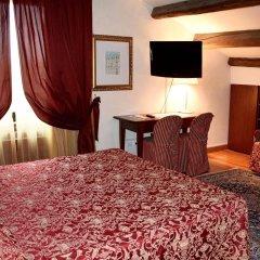 Hotel La Torre Монтекассино удобства в номере