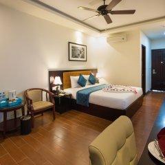 Pearl River Hoi An Hotel & Spa комната для гостей фото 2