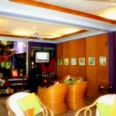 Отель Riviera Resort гостиничный бар
