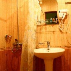 Отель Егевнут ванная фото 2