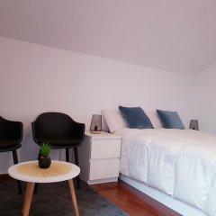 Отель Hsuites96- Villa Unifamiliar- Parking Gratis Сан-Себастьян комната для гостей фото 4