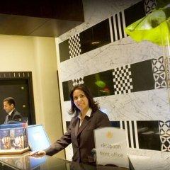 Отель Farah Casablanca интерьер отеля